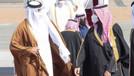 Körfezde ambargo kalktı! Katar'la kucaklaştılar