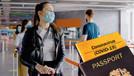 Uluslararası uçuşlarda aşı pasaportu istemeyin