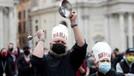 Avrupa'da esnafın sivil itaatsizlik dalgası