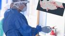 Koronavirüs aşılaması var ama ölümler devam ediyor