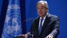BM'den gayriresmi toplantı daveti yakın