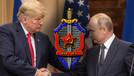 Donald Trump KGB tarafından yetiştirildi ve...