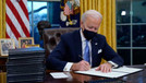 Joe Biden göçmenlere kucak açıyor