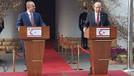 Federasyon değil Kıbrıs'ta iki devlet resmileşmeli