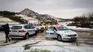 Uzmanlar uyardı Kıbrıs'a kar geliyor