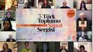 İngiltere'de Türk Toplumu Sanat Sergisi