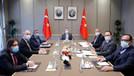 KKTC Ekonomik Örgütler Platformu Türkiye'de