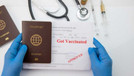 Çin aşısı olanlar Avrupa'ya giremeyecek mi?