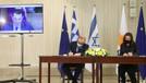 Rumlar ve İsrailliler gaz için anlaştı