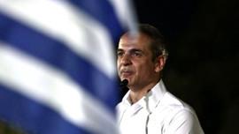 Miçotakis, Türkiye'yi ABD'ye şikayet etti
