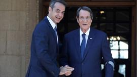 Anastasiadis Yunan başbakanı ile görüşecek!