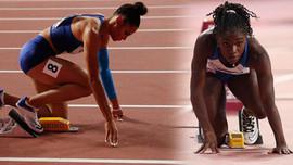 Dünya Atletizm Şampiyonası'nda kamera krizi!