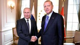 Putin ve Erdoğan telefonda İdlib'i konuştu