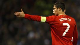 Ronaldo 700. golüne imza atmayı başardı!