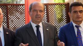 Başbakan Tatar Anamur'da açıklama yaptı!
