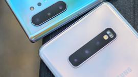 Galaxy Note 10, Samsung'un yüzünü güldürdü