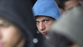 Yunanistan'ın iade ettiği göçmenlerden şok sözler!