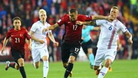 Türkiye-İzlanda maçınının hakemi belli oldu
