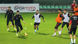 Türkiye A Milli Futbol Takımı son virajda!