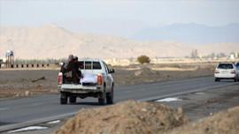 ABD'nin Afganistan'daki saldırısında siviller öldü
