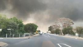Avustralya'da yangınlar Sydney'e kadar ulaştı!