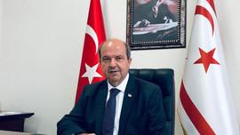 Ersin Tatar Interpol'e sordu: Aranıyor muyum?