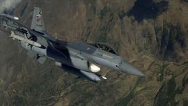 Irak'ın kuzeyinde PKK'lı 8 terörist öldürüldü!