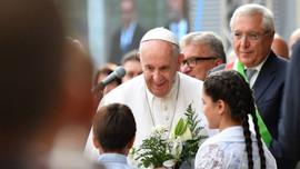 Papa teknoloji devlerine çağrı yaptı!