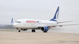 Anadolu Jet KKTC'ye yüzde 20 indirimli uçacak