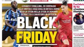 İtalyan gazetenin ırkçı manşeti tepki topladı
