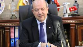 Başbakan Tatar'dan görüntülü 1 Mayıs mesajı