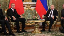 Erdoğan ve Putin Libya krizini görüşecek!