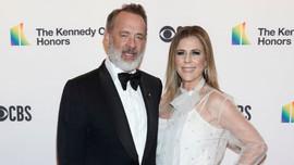 Tom Hanks Yunanistan vatandaşı oldu