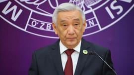 Özbekistan'daki seçimin sonuçları açıklandı