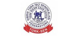 Türk-Sen'den yapılan zamlar için kınama!