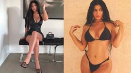 Kylie Jenner'dan tepki çeken paylaşım