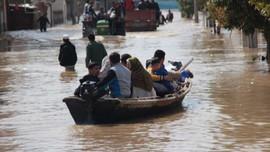 İran'da sel felaketi: 1 ölü, 8 yaralı