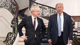 Johnson'dan İran'la yapılan anlaşma için çağrı