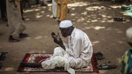 Ugandalı imamın evlendiği kişi erkek çıktı