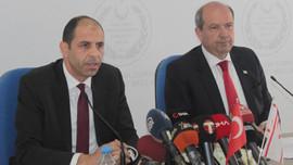 Kıbrıslı siyasilerden Rahşan Ecevit mesajları