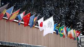Beklenen Davos Zirvesi yarın başlıyor