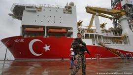 Rumlar Türkiye'yi hazıra konmakla suçladı