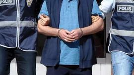 Hırsızlık zanlısı 1 yıl sonra tutuklandı!