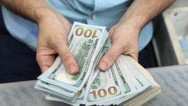 Dolar son 2 haftanın en yüksek seviyesinde