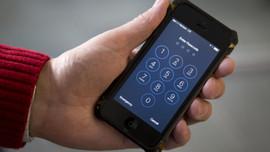 Trump'tan Apple'a 'şifre' çıkışı