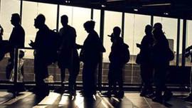 KKTC'de 2019 işsiz sayısı 9 bin 317