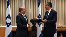 Rum Savunma Bakanı Angelidis İsrail'de!