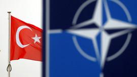 NATO'dan Türkiye'ye destek için paylaşım