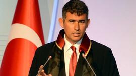 Türkiye Baroları'ndan ilginç Maraş bildirgesi
