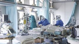 İtalya ve İran'da koronavirüsten yeni ölümler